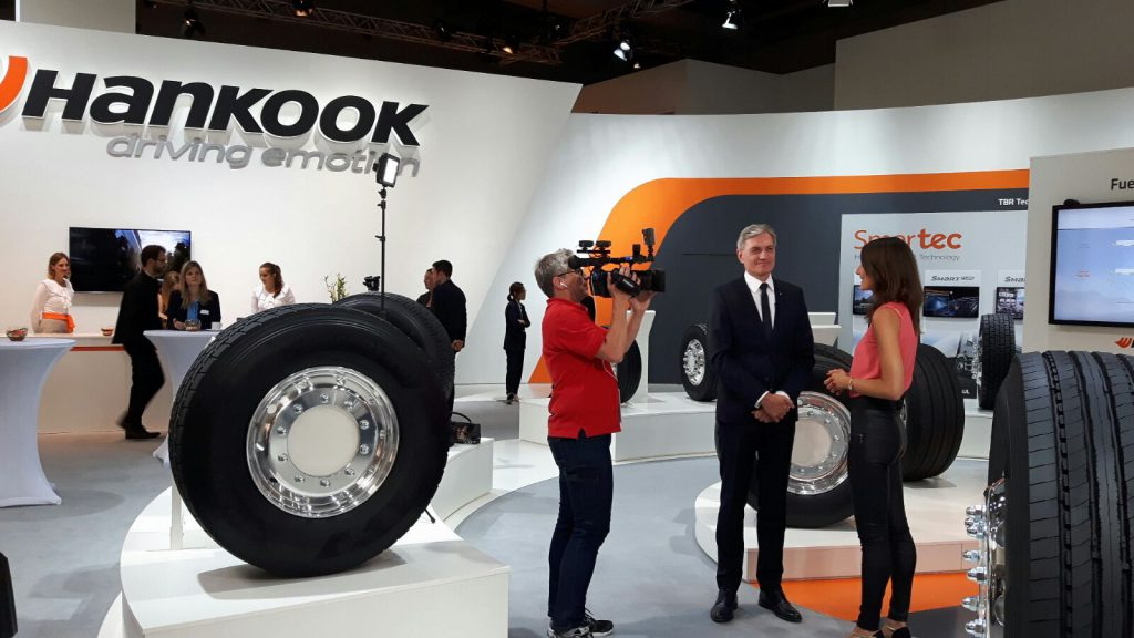 Hankook Tire Europe